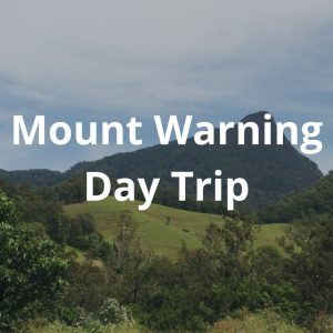Northern NSW 3 Day Package